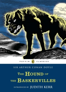 The Hound of the Baskervilles, Paperback / softback Book
