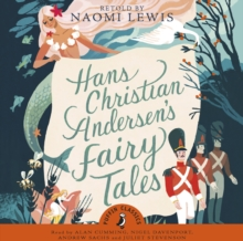 Hans Christian Andersen's Fairy Tales, CD-Audio Book