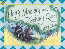 Hairy Maclary and Zachary Quack, Paperback / softback Book