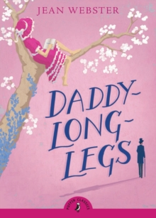 Daddy Long-Legs, Paperback Book