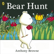 Bear Hunt, Paperback Book