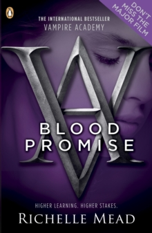 Vampire Academy: Blood Promise (book 4), Paperback Book
