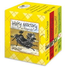 Hairy Maclary and Friends  Little Library, Board book Book
