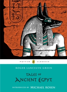 Tales of Ancient Egypt, Paperback / softback Book