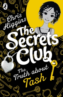 The Secrets Club: The Truth About Tash, Paperback Book