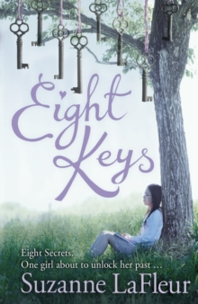 Eight Keys, Paperback Book