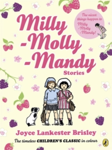 Milly Molly Mandy Stories (Colour Young Readers ed), Paperback Book