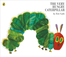 The Very Hungry Caterpillar, Hardback Book