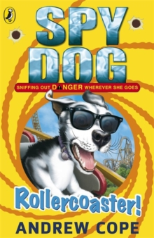 Spy Dog: Rollercoaster!, Paperback / softback Book