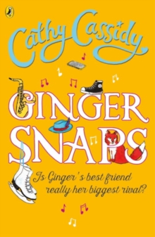 GingerSnaps, Paperback Book