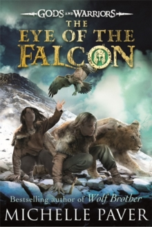 The Eye of the Falcon (Gods and Warriors Book 3), Paperback / softback Book