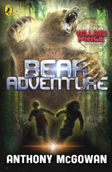 Willard Price: Bear Adventure, Paperback Book