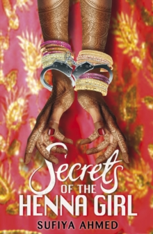 Secrets of the Henna Girl, Paperback Book