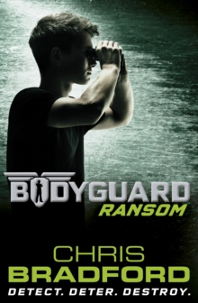 Bodyguard: Ransom (Book 2), Paperback Book