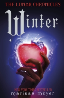 Winter (The Lunar Chronicles Book 4), Paperback / softback Book