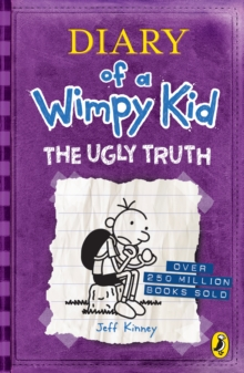 Diary of a Wimpy Kid: The Ugly Truth (Book 5), Paperback / softback Book