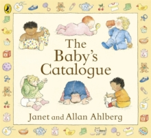 The Baby's Catalogue, Paperback Book