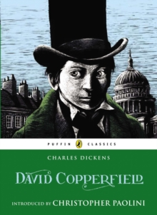 David Copperfield, Paperback / softback Book