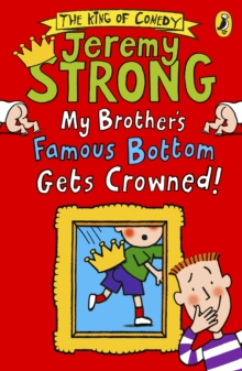 My Brother's Famous Bottom Gets Crowned!, EPUB eBook