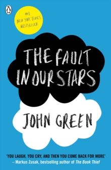 The Fault in Our Stars, EPUB eBook