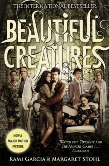 Beautiful Creatures (Book 1), Paperback / softback Book