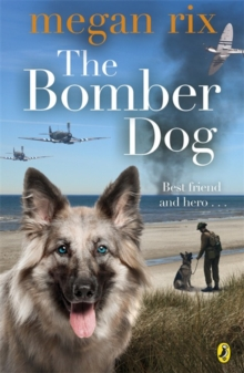 The Bomber Dog, Paperback Book