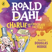 Charlie and the Chocolate Factory, eAudiobook MP3 eaudioBook