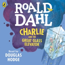 Charlie and the Great Glass Elevator, eAudiobook MP3 eaudioBook