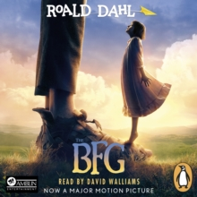 The BFG, eAudiobook MP3 eaudioBook