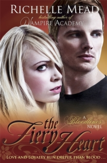 Bloodlines: The Fiery Heart (book 4), Paperback Book