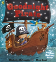 Goodnight Pirate, Paperback / softback Book