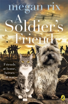 A Soldier's Friend, Paperback Book