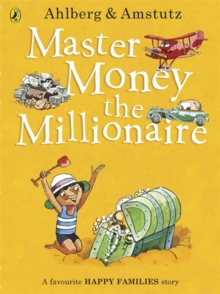 Master Money the Millionaire, Paperback Book
