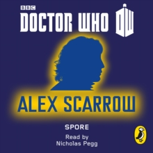 Doctor Who: Spore : Eighth Doctor, eAudiobook MP3 eaudioBook