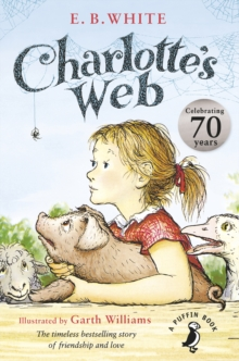 Charlotte's Web, Paperback Book