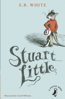 Stuart Little, Paperback Book