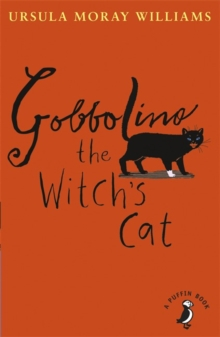 Gobbolino the Witch's Cat, Paperback / softback Book