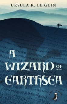 A Wizard of Earthsea, Paperback Book
