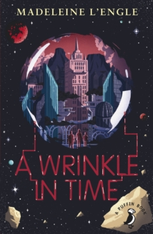 A Wrinkle in Time, Paperback Book