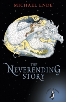 The Neverending Story, Paperback Book