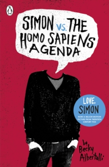 Simon vs. the Homo Sapiens Agenda, Paperback / softback Book