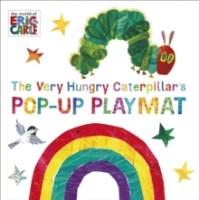 The Very Hungry Caterpillar's Pop-Up Playmat, Board book Book