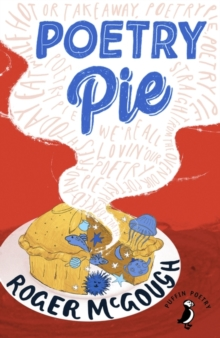 Poetry Pie, Paperback Book