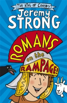 Romans on the Rampage, Paperback Book
