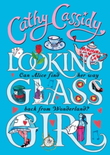 Looking Glass Girl, Paperback / softback Book