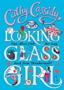 Looking Glass Girl, EPUB eBook