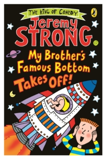 My Brother's Famous Bottom Takes Off!, EPUB eBook