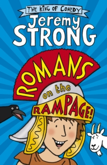 Romans on the Rampage, EPUB eBook