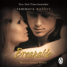 Breakable, eAudiobook MP3 eaudioBook