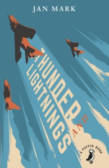 Thunder And Lightnings, Paperback / softback Book